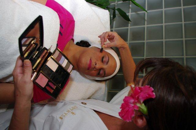 beauté - esthéticienne - coiffure - papeete - tahiti
